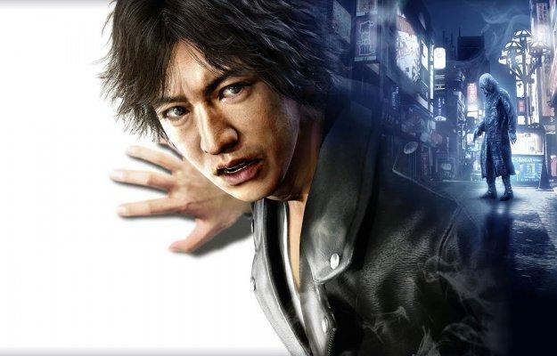 Judge Eyes: indagini e combattimenti nel nuovo thriller di Yakuza Studio