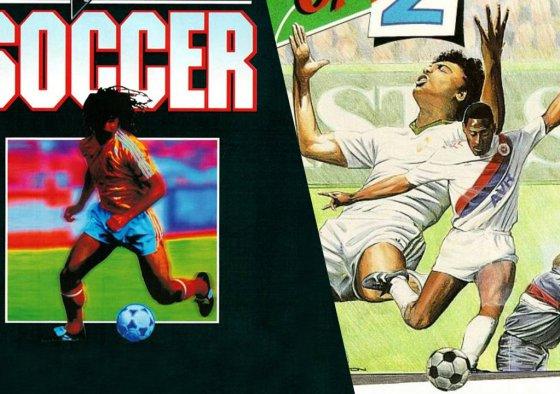 Kick Off Vs Sensible Soccer - 25 Anni Dopo