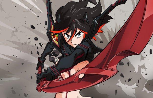 Kill la Kill: la Recensione dell'anime di Trigger