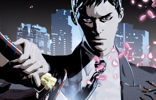 Killer is Dead: Nightmare Edition gratis su Humble Store!