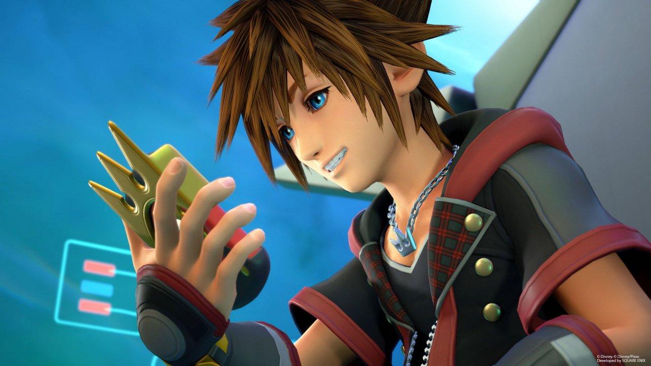 Kingdom Hearts 3: analisi del supporto post lancio, tra DLC ed espansioni