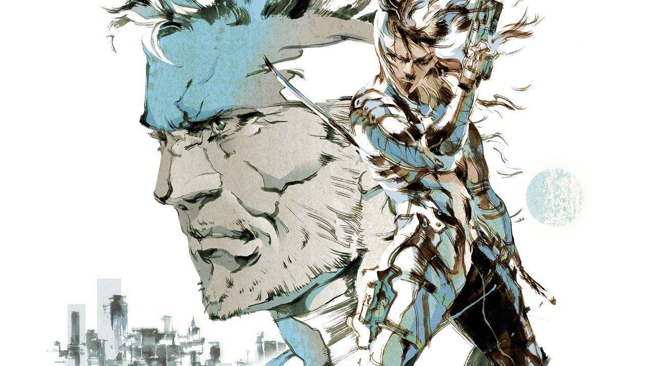 L'arte di Yoji Shinkawa, da Metal Gear Solid a Death Stranding