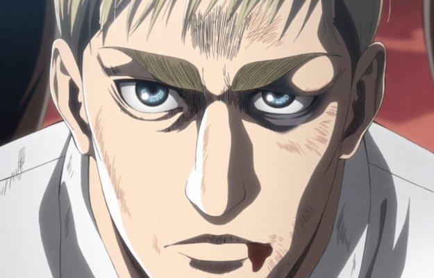 L'Attacco dei Giganti 3, analisi episodio 4: il destino di Erwin