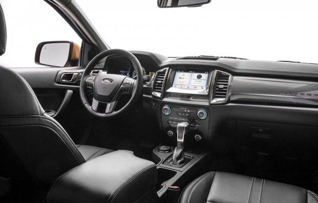 La Cina odia il profumo di auto nuova: Ford brevetta un sistema per eliminarlo