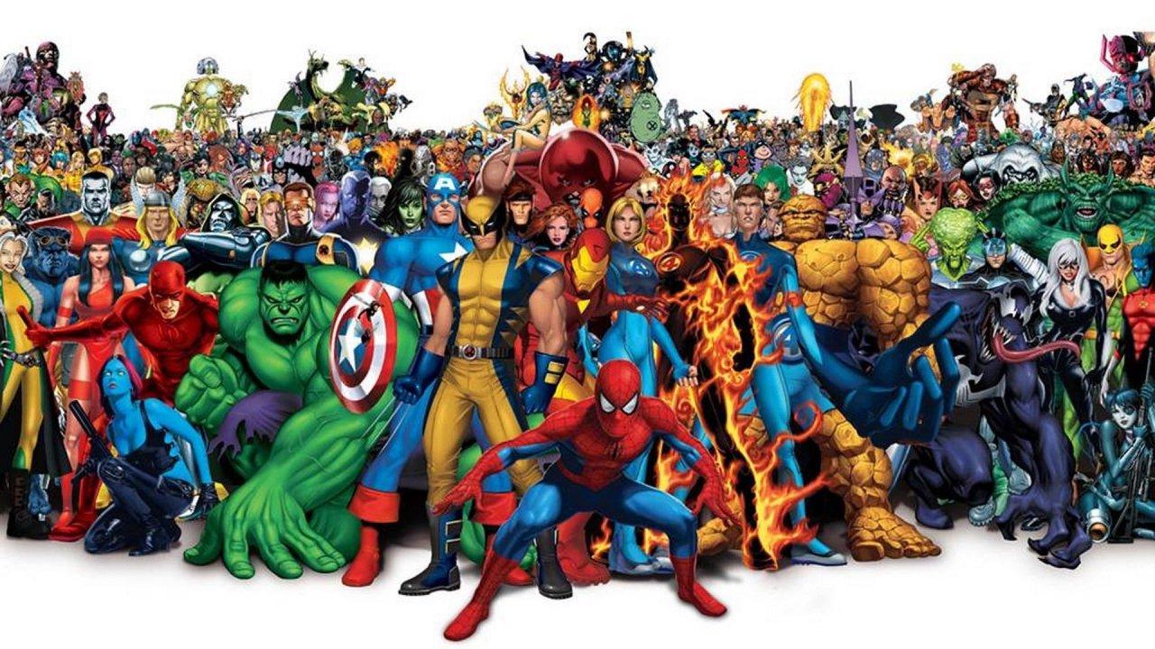 La Disney vuole mettere le mani sulla Fox: X-Men & Co. in arrivo nel MCU?