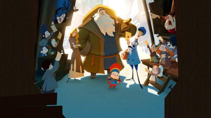La giornata internazionale dell'animazione: 4 film da vedere su Netflix