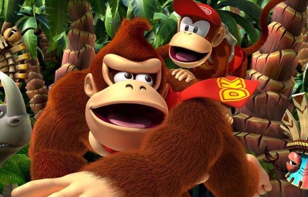 La storia di Donkey Kong: la rinascita dello scimmione su Wii e Wii U