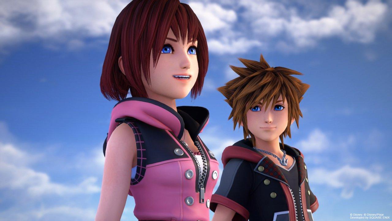 La storia di Kingdom Hearts 3, aspettando il DLC Re:Mind