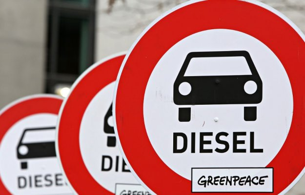 La svolta green di Milano: Sala dice addio alle vetture diesel