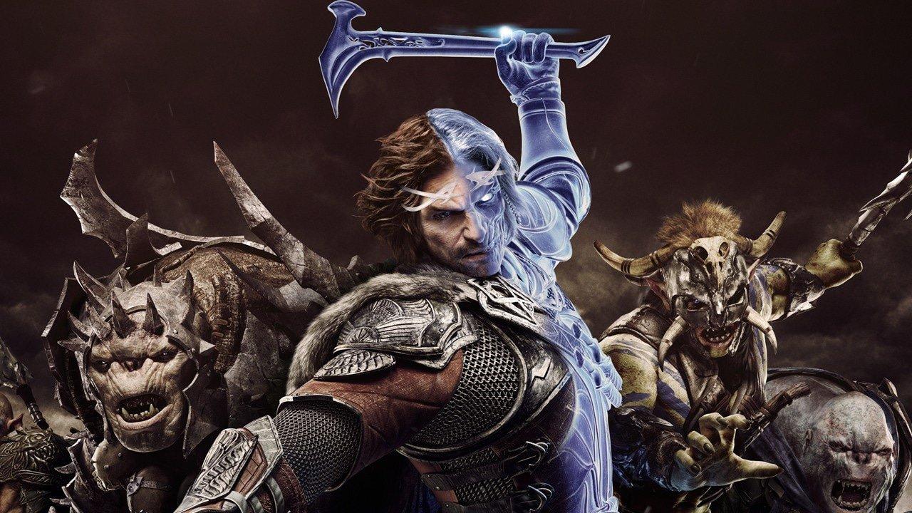 La Terra di Mezzo L'Ombra della Guerra: riscopriamolo su PlayStation Plus