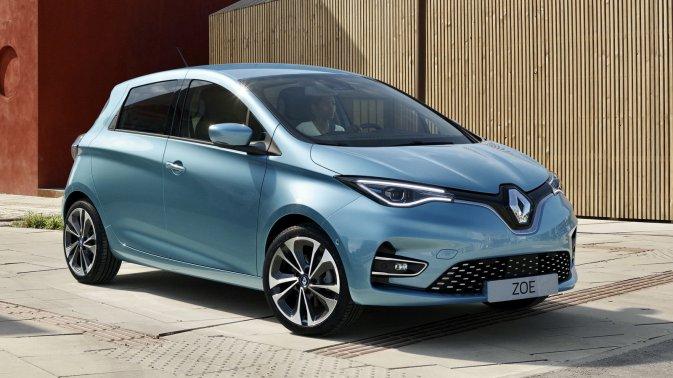 Le auto elettriche più vendute nel 2020: trionfa la Francia, Tesla insegue