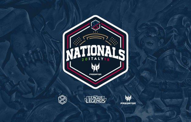 League of Legends PG Nationals: assieme ai Power Ranking arrivano le pagelle