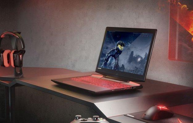 Lenovo Legion Y720: un notebook da gaming concreto e con display 4K