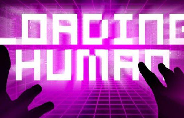 Loading Human per Oculus Rift