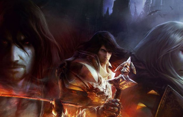 Lords of Shadow: Mirror of Fate HD