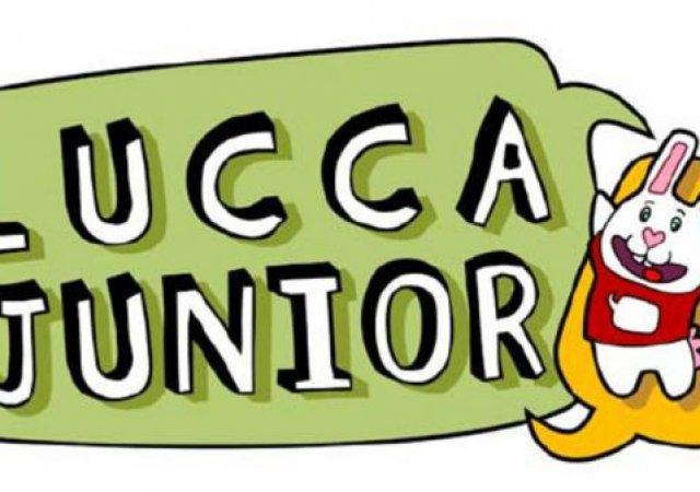 Lucca Junior 2012
