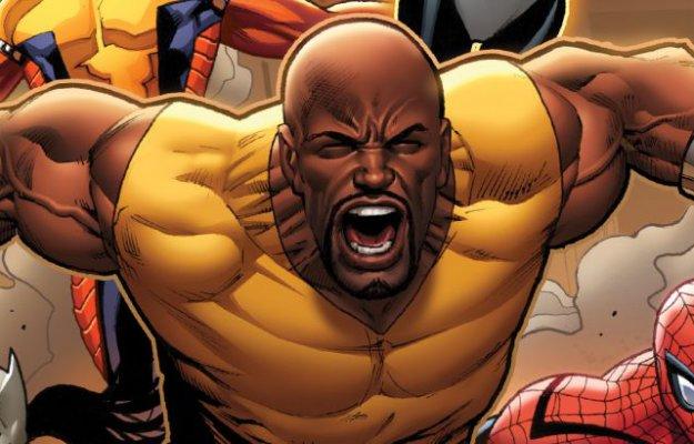 Luke Cage: 5 fumetti Marvel in vista della Stagione 2 su Netflix