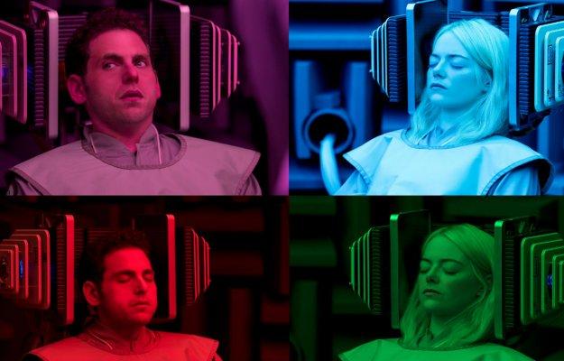 Maniac: recensione della serie Netflix con Emma Stone e Jonah Hill