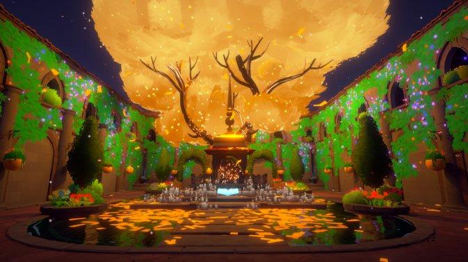Maquette: un puzzle narrativo per PS5, gratis con PlayStation Plus