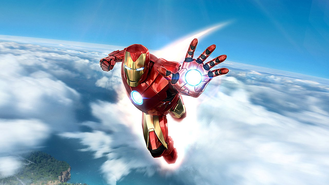 Marvel's Iron Man VR: la recensione della nuova esclusiva PlayStation VR