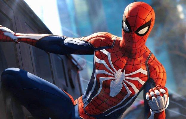 Marvel's Spider-Man: l'Uomo Ragno in azione negli scatti di Emanuele Bresciani