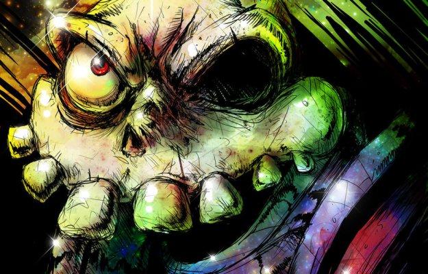 MediEvil Remaster in arrivo su PlayStation 4: primo teaser