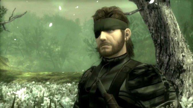 Metal Gear Solid 3 è il miglior gioco PS2, Kojima Productions è entusiasta