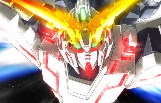 Mobile Suit Gundam Unicorn, Recensione della serie anime disponibile su Netflix