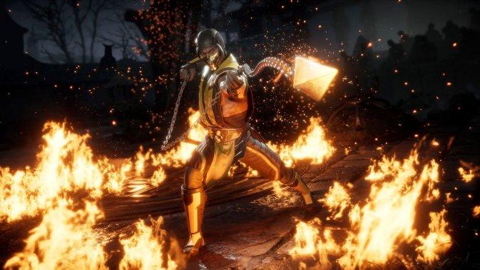 Mortal Kombat 11: cosa possiamo aspettarci dal nuovo episodio?