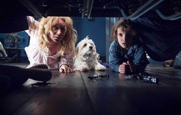 Netflix: 5 ghost story da vedere, da L'ombra della paura a Babadook