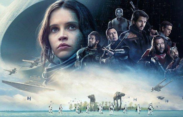 Netflix: 5 novità da vedere, da Rogue One: A Star Wars Story a Bleach
