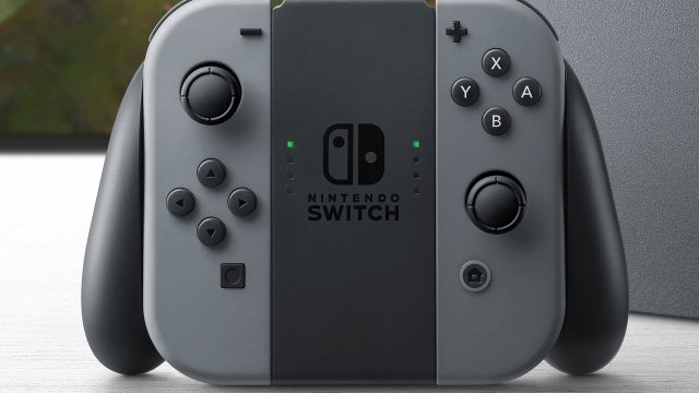 Nintendo Switch: rumor e leak