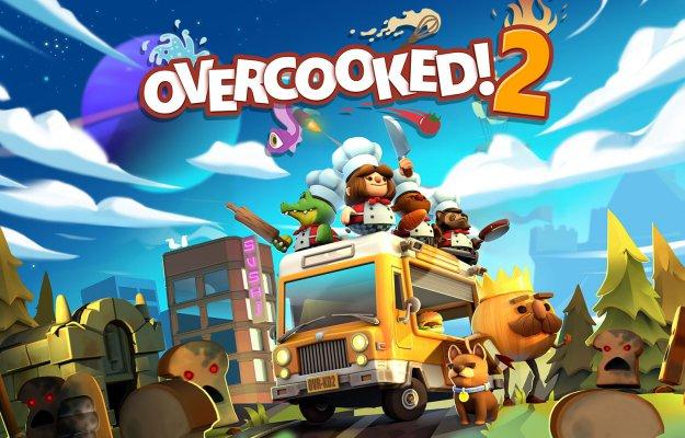 Overcooked 2: la prova del cuoco