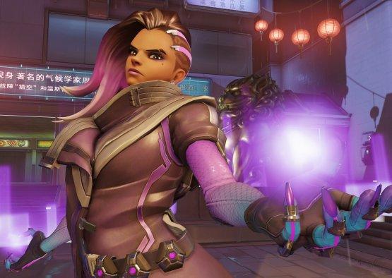Overwatch: L'Antro degli Eroi - Bastion