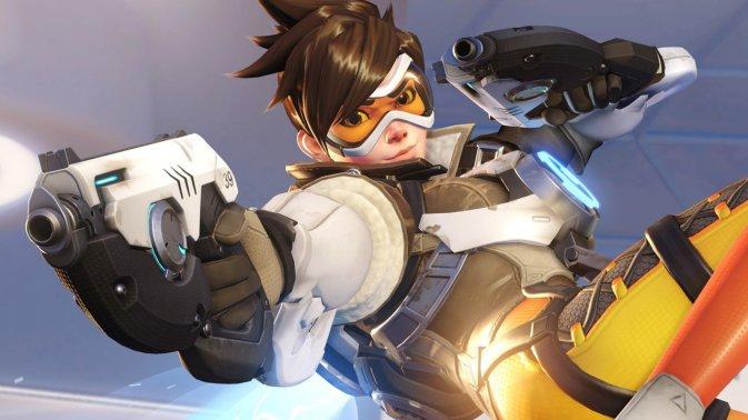 Overwatch: Moira sarà il nuovo eroe Support, annunciata una nuova mappa