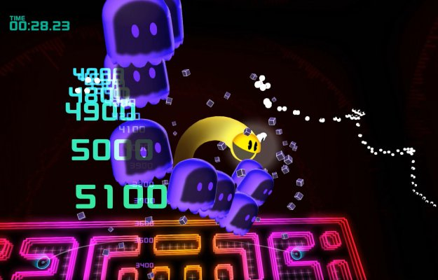 Pac-Man Championship Edition 2 Plus per Nintendo Switch