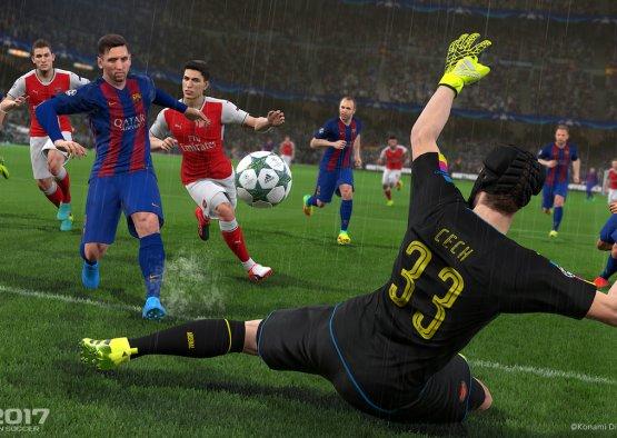 PES 2017: le novità della modalità My Club