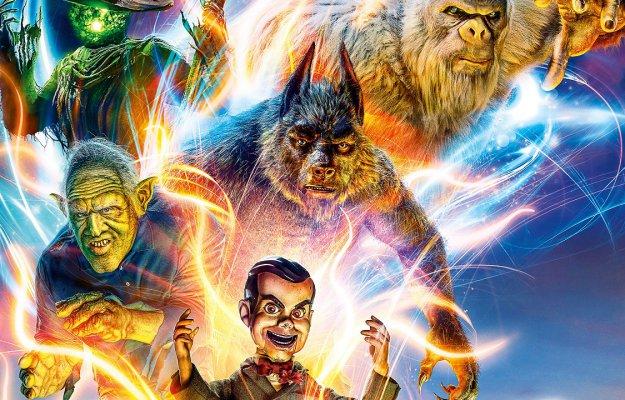 Piccoli Brividi 2: I Fantasmi di Halloween, la recensione: tornano i mostri