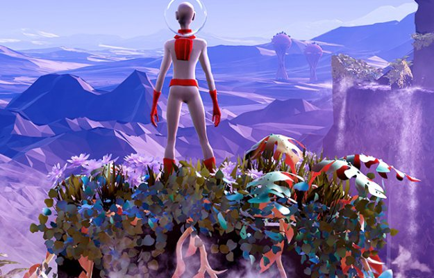 Planet Alpha: un puzzle-adventure ispirato ad Another World