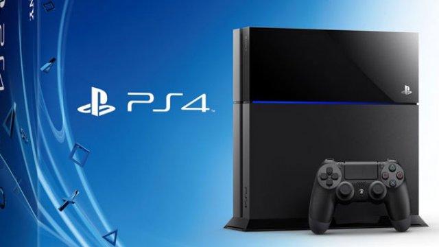 Playstation 4: dal 29 Novembre in Italia
