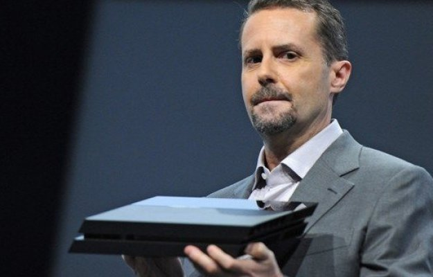 PlayStation 4 - Roundtable con Andrew House