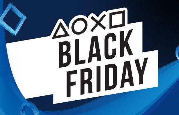 PlayStation Store: 10 giochi da comprare per il Black Friday