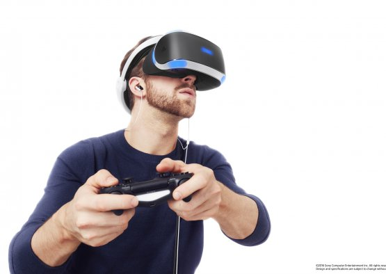 PlayStation VR: tutti i giochi del lancio