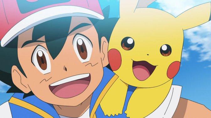 Pokémon Day, 25 anni di avventure