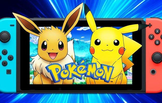 Pokemon Let's GO: dagli starter agli oggetti, consigli per acchiapparli tutti!