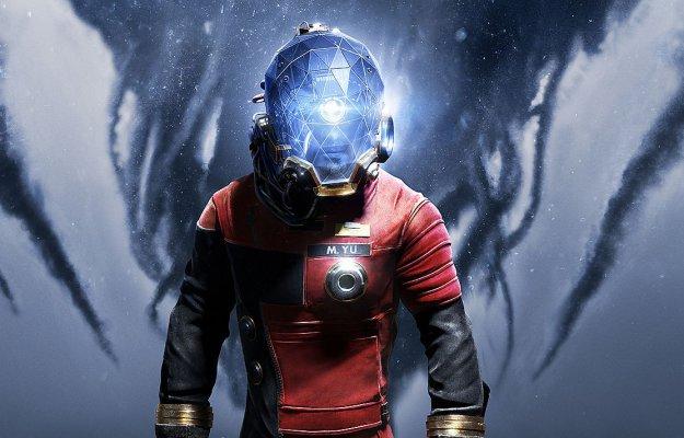 Prey TranStar VR: nello spazio in realtà virtuale
