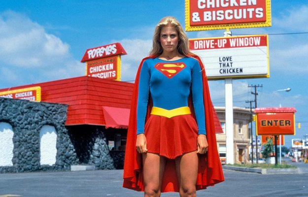 Prima di Wonder Woman: le altre supereroine al cinema