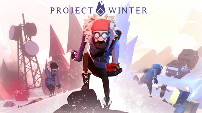Project Winter: un survival che si ispira ad Among Us