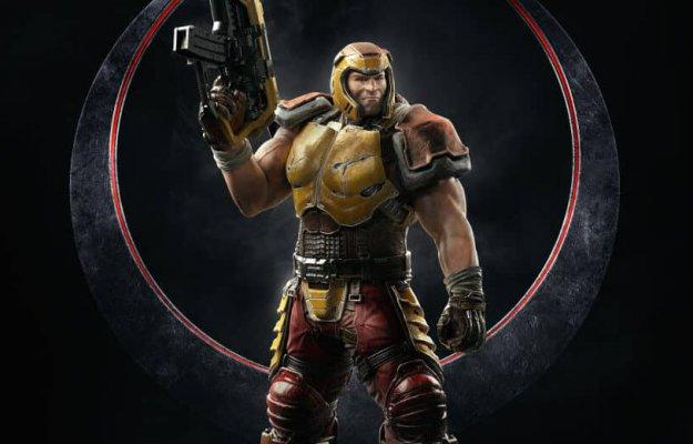 Quake Champions Free to Play: scaricalo in anteprima, 1000 codici a disposizione