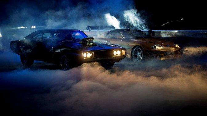 Quante auto sono state distrutte nella saga di Fast & Furious?